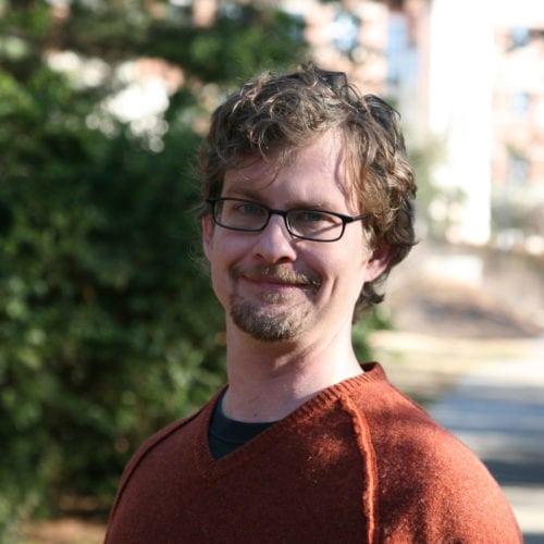 Seth Wenger